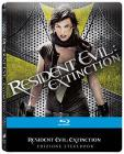 Resident Evil - Extinction (Ltd Steelbook) (Blu-ray)