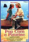 Pop corn e patatine
