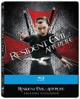 Resident Evil - Afterlife (Ltd Steelbook) (Blu-ray)