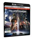 Transformers: L'Ultimo Cavaliere (Blu-Ray 4K Ultra HD+Blu-Ray) (Blu-ray)