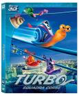 Turbo 3D (Cofanetto blu-ray e dvd)