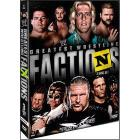 Greatest Wrestling Factions (3 Dvd)
