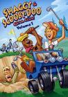 Scooby-Doo. Shaggy & Scooby-Doo: Get a Clue! Vol. 1