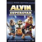 Alvin Superstar (2 Dvd)