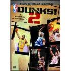 NBA Street Series. Dunks! Le migliori schiacciate. Vol. 2