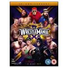 Wrestlemania 30 (3 Dvd)