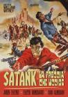 Satank, La Freccia Che Uccide