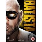 Batista: The Animal (3 Dvd)