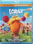 Lorax. Il guardiano della foresta (Blu-ray)