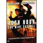 Rush Hour. Due mine vaganti