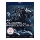 AVPR: Aliens vs Predator. Requiem (Blu-ray)