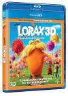 The Lorax - Il Guardiano Della Foresta (3D) (Blu-Ray 3D) (Blu-ray)
