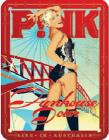 Pink. Funhouse Tour. Live in Australia