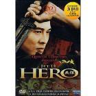 Hero HD + PAL (Cofanetto 3 dvd - Confezione Speciale)