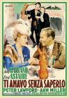 Ti Amavo Senza Saperlo - Special Edition (Restaurato In Hd)