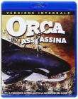 L' orca assassina (Blu-ray)