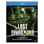 The Lost Dinosaurs (Blu-ray)