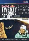 Twenty Seconds Of Joy. Lo spirito del Base Jump