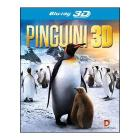 Pinguini 3D (Blu-ray)