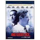 Good Night, and Good Luck (Blu-ray)