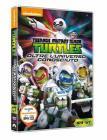 Teenage Mutant Ninja Turtles. Stagione 4. Vol. 1. Oltre l'universo conosciuto