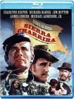 Sierra Charriba (Blu-ray)