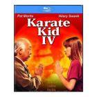 Karate Kid 4 (Blu-ray)
