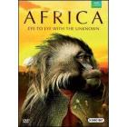Africa. Eye to eye with the unkown (3 Dvd)