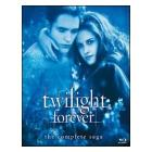 Twilight Forever. La saga completa (Cofanetto 10 blu-ray)