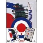 Quadrophenia - Amazing Journey: the Story of the Who (Cofanetto 3 dvd)