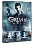 Grimm. Stagione 4 (6 Dvd)