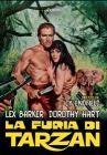 La Furia Di Tarzan