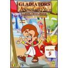 Gladiators Academy. Vol. 05