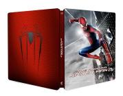 The Amazing Spider-Man 2 - Il Potere Di Electro Steelbook Limited Edition (Blu-ray)