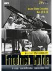 Friedrich Gulda. Mozart. Piano Concertos Nos. 20 & 26