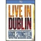 Bruce Springsteen. Bruce Springsteen with the Session Band Live in Dublin (Blu-ray)