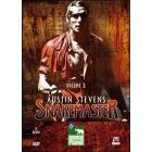 Austin Stevens. Snakemaster. Vol. 2 (3 Dvd)