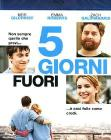 5 giorni fuori (Blu-ray)
