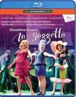 Gioachino Rossini. La Gazzetta (Blu-ray)