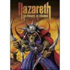 Nazareth. No Means of Escape (Blu-ray)