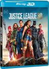Justice League (Blu-Ray 3D) (Blu-ray)
