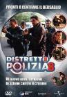 Distretto di polizia. Stagione 8 (6 Dvd)