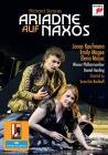 Richard Strauss. Arianna a Nasso. Ariadne auf Naxos (2 Dvd)