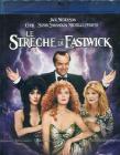 Le streghe di Eastwick (Blu-ray)
