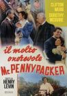 Il Molto Onorevole Mr. Pennypacker