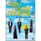 How I Met Your Mother. Alla fine arriva mamma. Stagione 5 (3 Dvd)