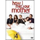 How I Met Your Mother. Alla fine arriva mamma. Stagione 4 (3 Dvd)