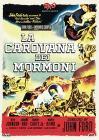 La carovana dei Mormoni