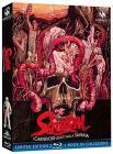 I Carnivori Venuti Dalla Savana - Squirm (Ltd) (2 Blu-Ray+Booklet) (Blu-ray)