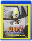 Naruto Shippuden. Il film. L'esercito fantasma (Blu-ray)